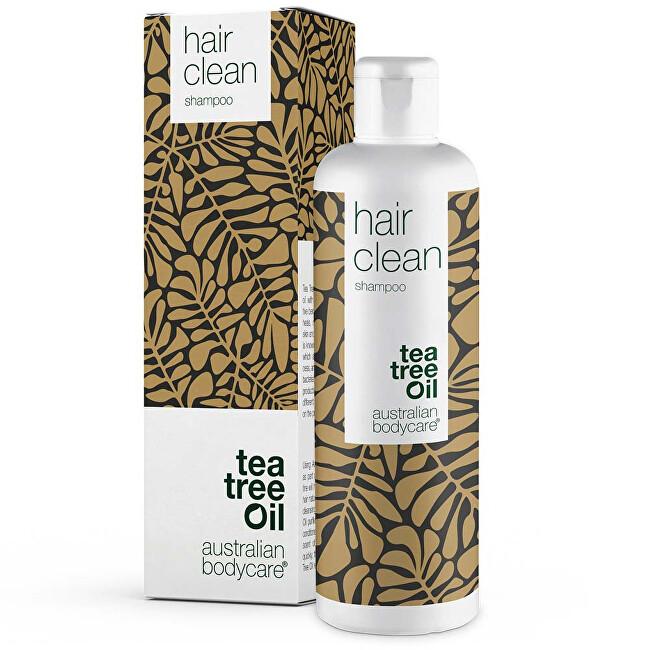 Levně Australian Bodycare Australian Bodycare Hair Clean 250 ml