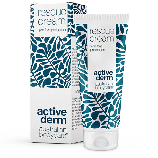 Australian Bodycare Australian Bodycare Rescue Cream 100 ml