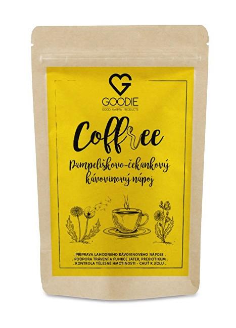 Zobrazit detail výrobku Goodie Coffree - kávovinový nápoj 75 g