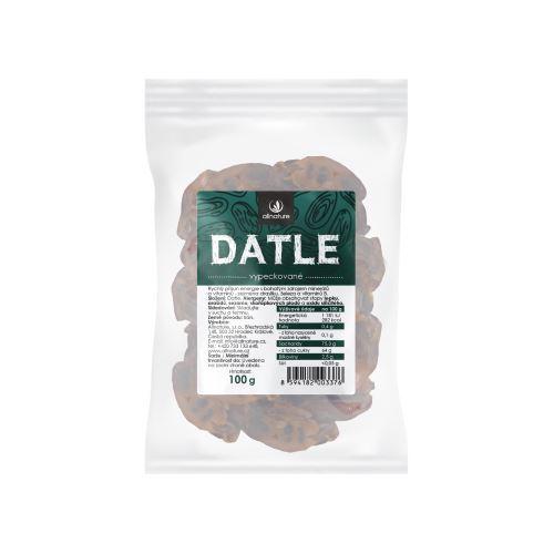 Zobrazit detail výrobku Allnature Datle vypeckované 100 g