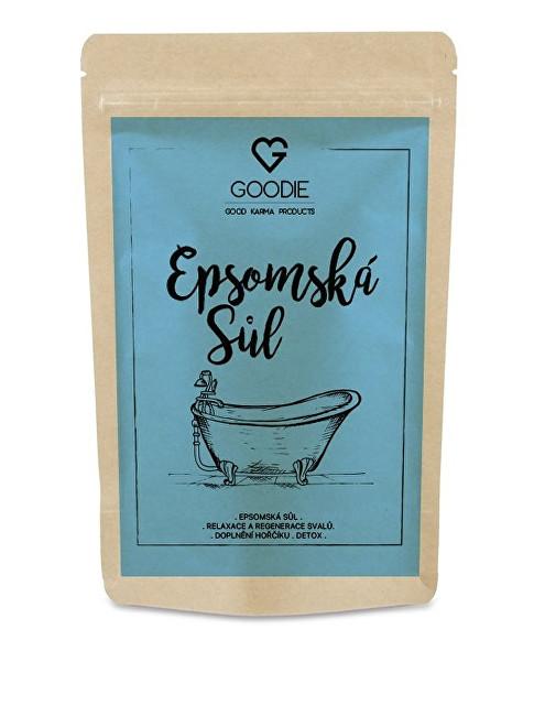 Zobrazit detail výrobku Goodie Epsomská sůl 1000 g