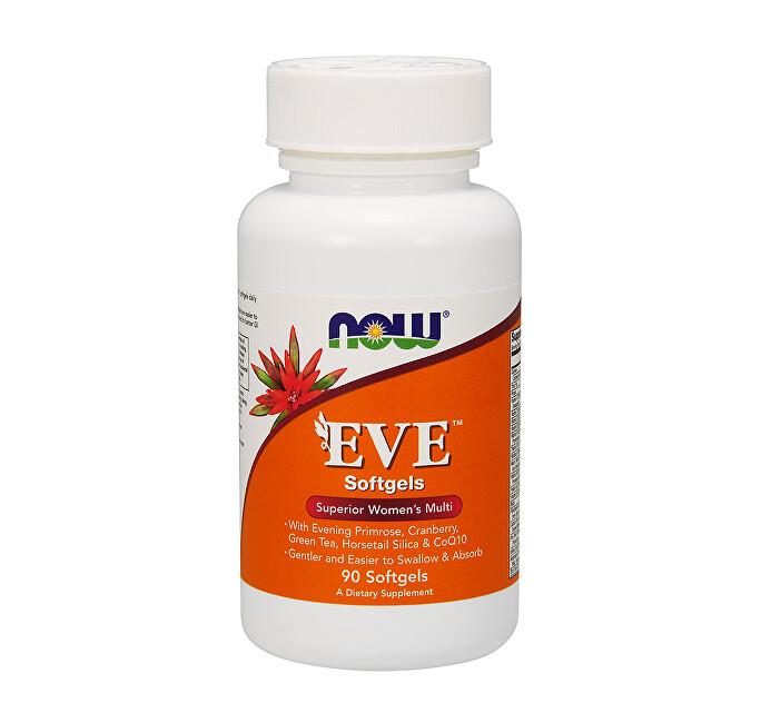 Zobrazit detail výrobku NOW Eve Woman`s Multi 90 tobolek