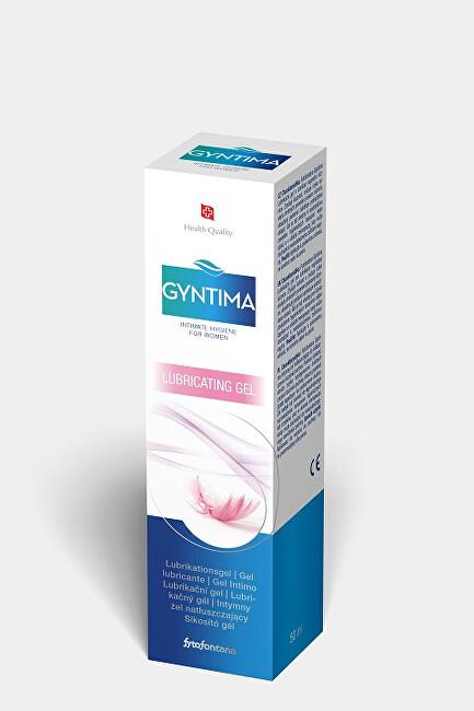 Zobrazit detail výrobku FYTOFONTANA Gyntima lubrikační gel 50 ml