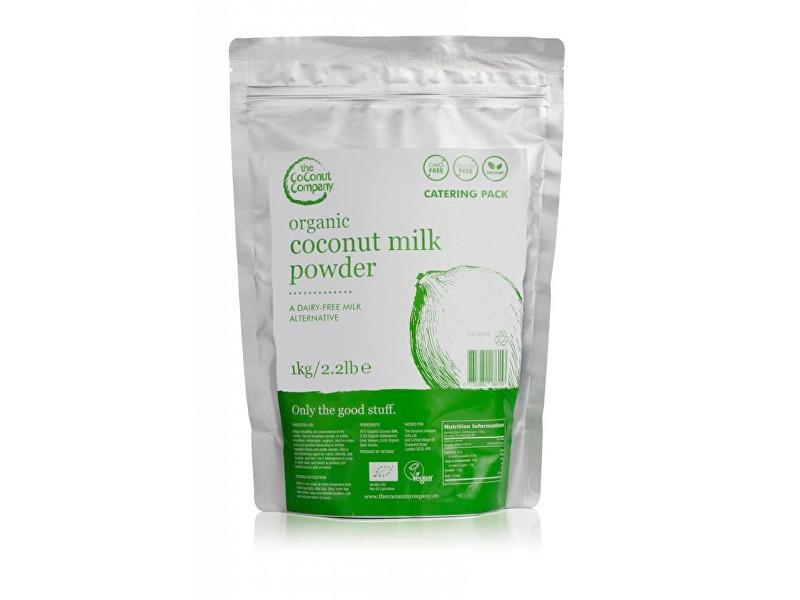 Zobrazit detail výrobku The Coconut Company Kokosové mléko v prášku BIO 1000 g
