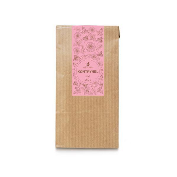 Zobrazit detail výrobku Allnature Čaj Kontryhel nať 250 g