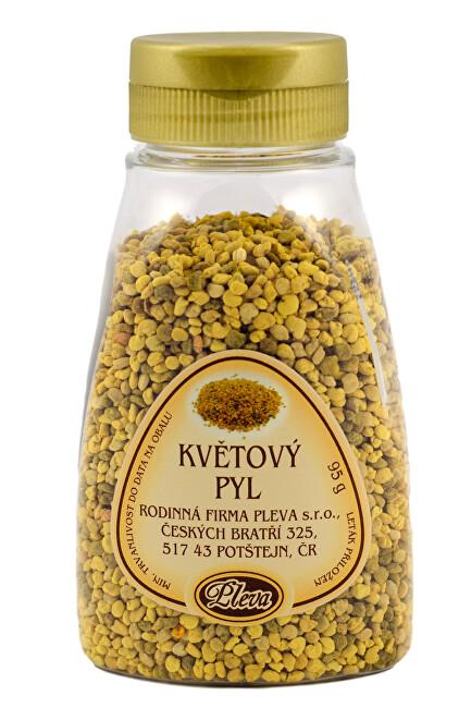 Zobrazit detail výrobku Pleva Květní pyl 95 g