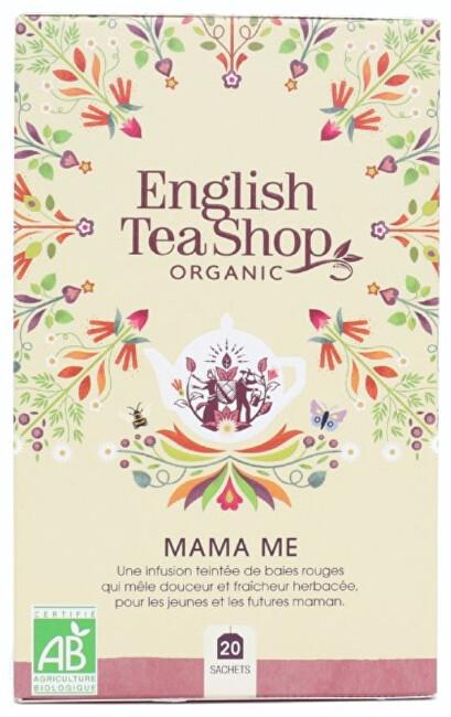 Zobrazit detail výrobku English Tea Shop Nastávající maminka BIO 20 sáčků