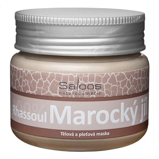 Zobrazit detail výrobku Saloos Marocký jíl Rhassoul 150 g