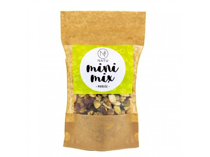 Zobrazit detail výrobku Natu Mini Mix moruše 80 g