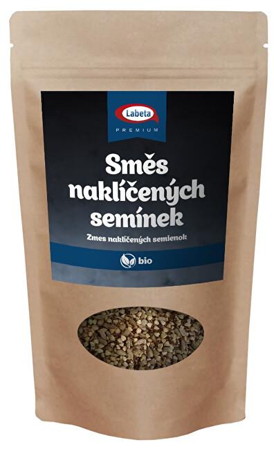 Zobrazit detail výrobku LABETA A.S. Naklíčená semínka - směs bio 250 g