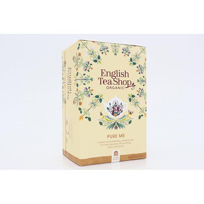 Zobrazit detail výrobku English Tea Shop Očisti mě 20 sáčků