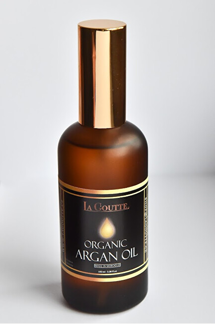 Oriental Group Organic argan oil 100 ml