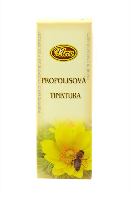 Zobrazit detail výrobku Pleva Propolisová tinktura 48 g