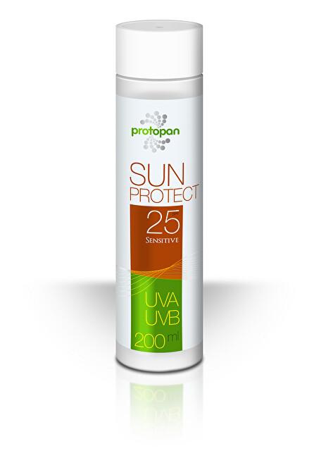 Zobrazit detail výrobku Protopan Sun Protect mléko SPF25 200 ml