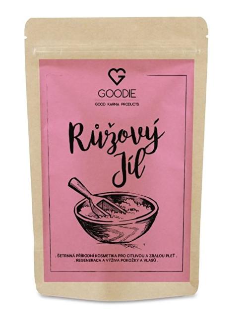 Zobrazit detail výrobku Goodie Růžový jíl 140 g
