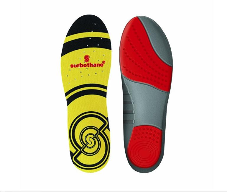 Zobrazit detail výrobku Sorbothane Sorbothane Double Strike, vložka do bot 44-45 - SLEVA - POŠKOZENÁ KRABIČKA