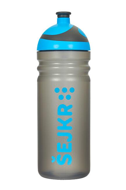 Zobrazit detail výrobku R&B Zdravá lahev šejkr 0,7 l modrý