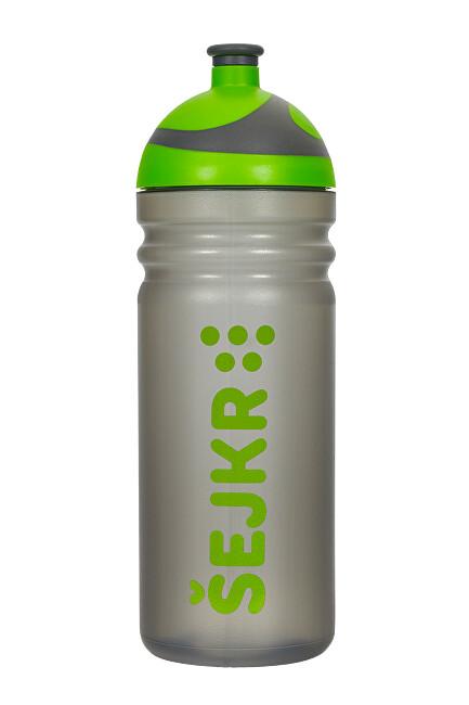 Zobrazit detail výrobku R&B Zdravá lahev šejkr 0,7 l zelený