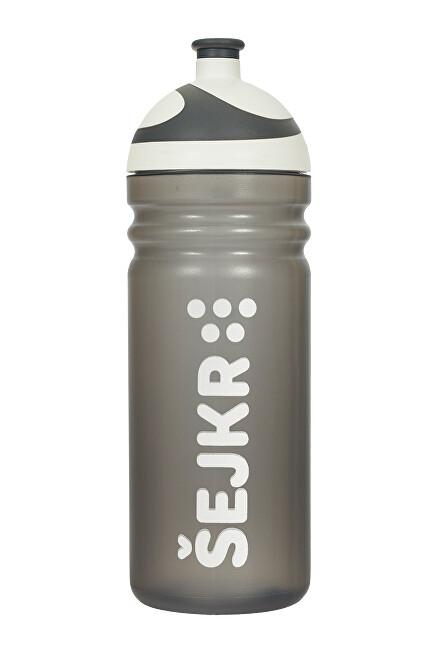 Zobrazit detail výrobku R&B Zdravá lahev šejkr 0,7 l bílý