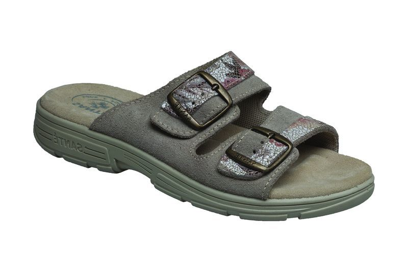 Zobrazit detail výrobku SANTÉ Zdravotní obuv dámská DM/125/33/28R/SP béžová 38