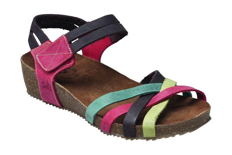 Zobrazit detail výrobku SANTÉ Zdravotní obuv dámská IB/5338 Color Mix 41