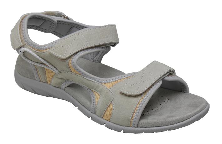 Zobrazit detail výrobku SANTÉ Zdravotní obuv dámská MDA/702-15 SAFARI béžová 39