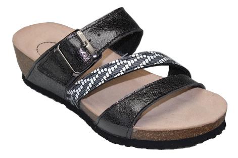 Zobrazit detail výrobku SANTÉ Zdravotní obuv dámská N/101/2/Z60 MOZAIKA 40