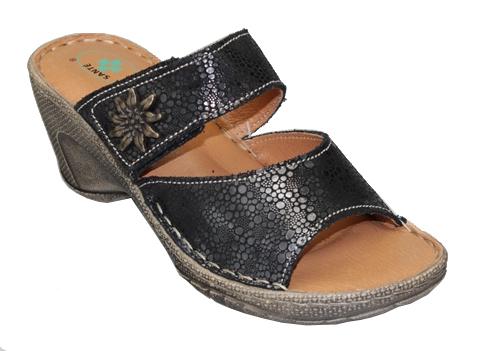 Zobrazit detail výrobku SANTÉ Zdravotní obuv dámská N/309/2/T68 černá 38