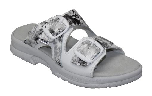 Zobrazit detail výrobku SANTÉ Zdravotní obuv dámská N/517/55/11K/10BP bílá 41