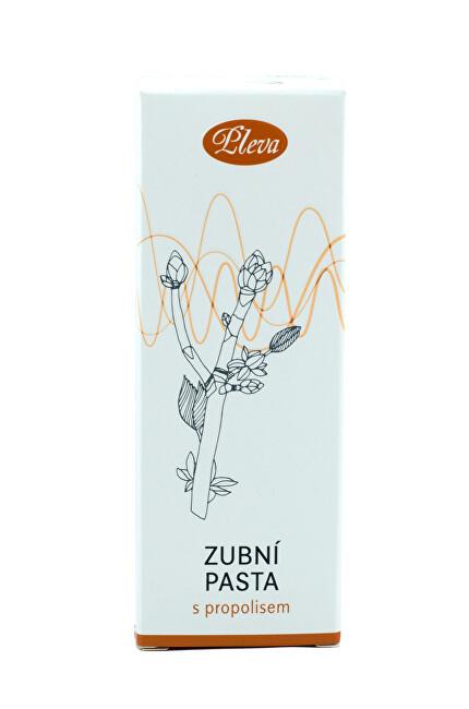 Zobrazit detail výrobku Pleva zubní pasta s propolisem 75 g