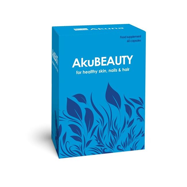 Zobrazit detail výrobku Akuna AkuBEAUTY 60 kapslí