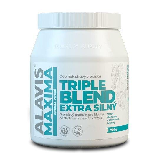 Zobrazit detail výrobku Alavis Maxima Triple Blend Extra Silný 700 g