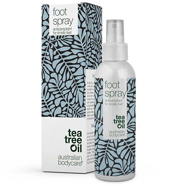 Zobrazit detail výrobku Australian Bodycare Australian Bodycare Foot Spray 150 ml