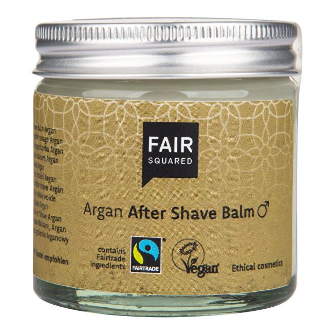 Zobrazit detail výrobku FAIR SQUARED Balzám po holení pro muže argan 50 ml ZWP