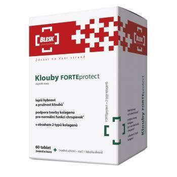 Zobrazit detail výrobku Simply You BLESK Klouby FORTEprotect 60 tobolek