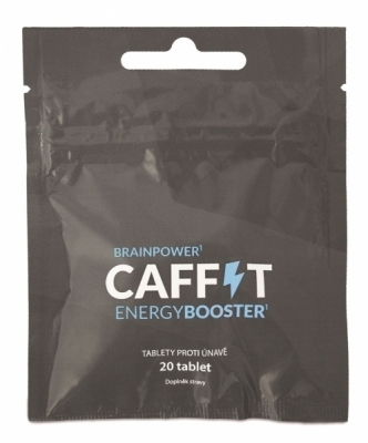 Simply You CAFFIT 20 tabliet