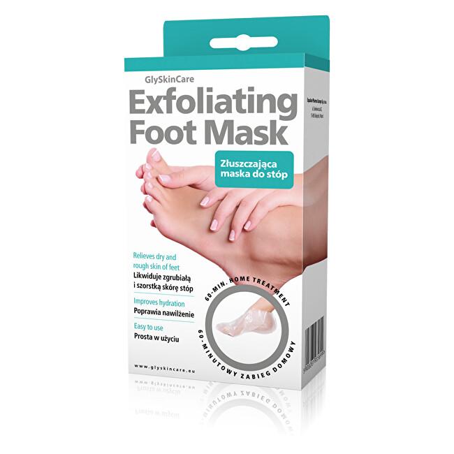Zobrazit detail výrobku Biotter Pharma Exfoliační maska na chodidla 1 pár