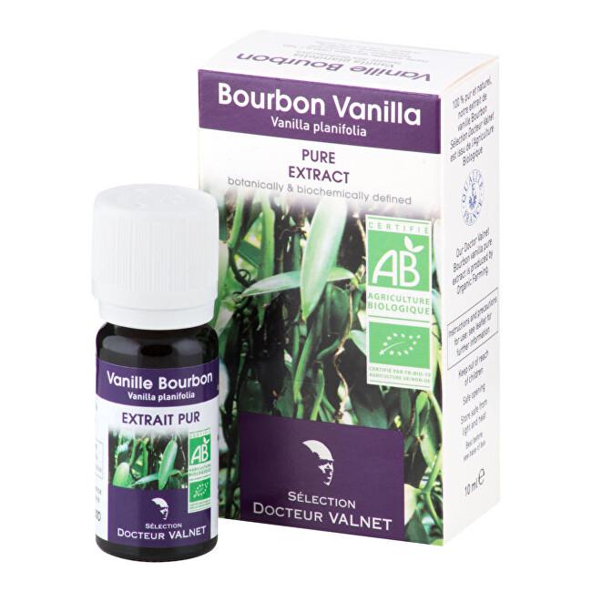 Zobrazit detail výrobku Docteur Valnet Extrakt vanilka 10 ml BIO