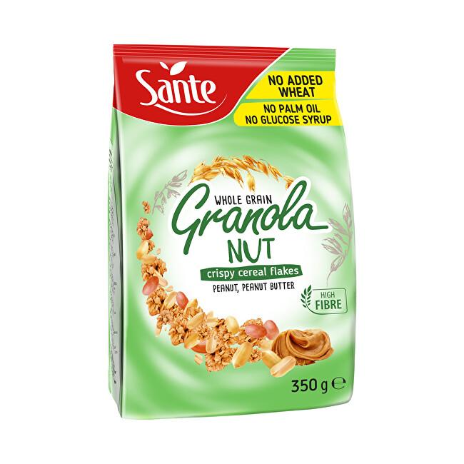 Zobrazit detail výrobku Vieste Granola oříšek 350 g