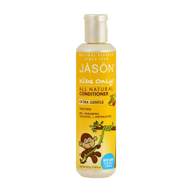 Zobrazit detail výrobku JASON Kids Only Kondicionér pro děti 227 g
