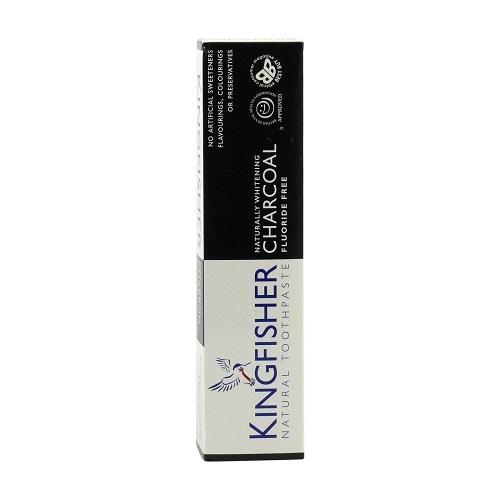 Zobrazit detail výrobku Kingfisher Kingfisher Zubní pasta bělící 100 ml