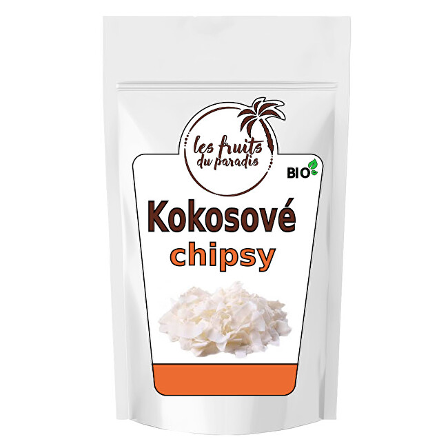 Fruits du Paradis Kokosový chips Bio 150 g