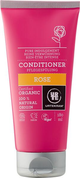 Zobrazit detail výrobku Urtekram Kondicionér růžový BIO 180ml