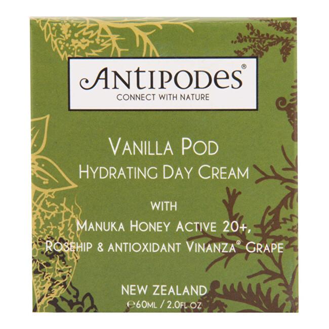 Zobrazit detail výrobku Antipodes Krém denní hydratační VANILLA POD 60ml