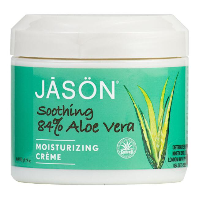 Zobrazit detail výrobku JASON Krém pleťový aloe vera 84% 113 g