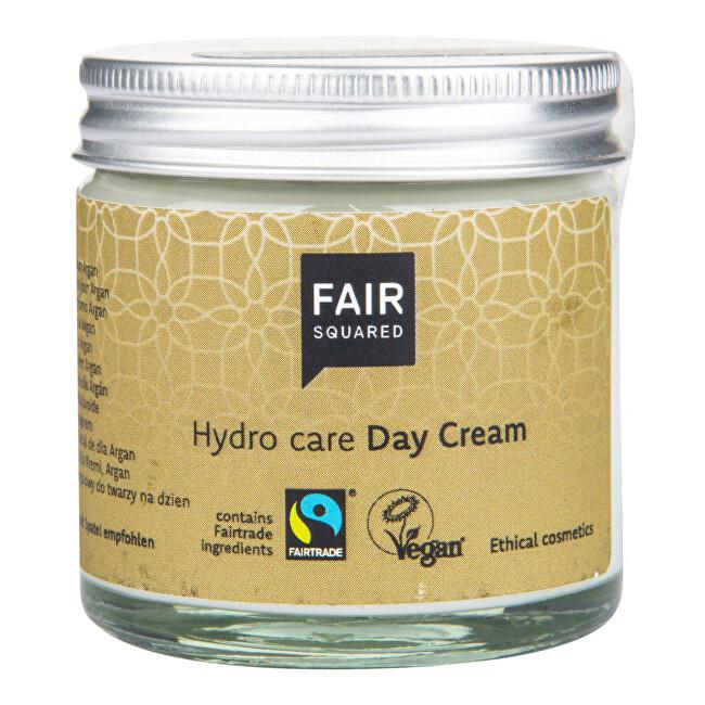 Zobrazit detail výrobku FAIR SQUARED Krém pleťový denní s arganovým olejem 50 ml ZWP