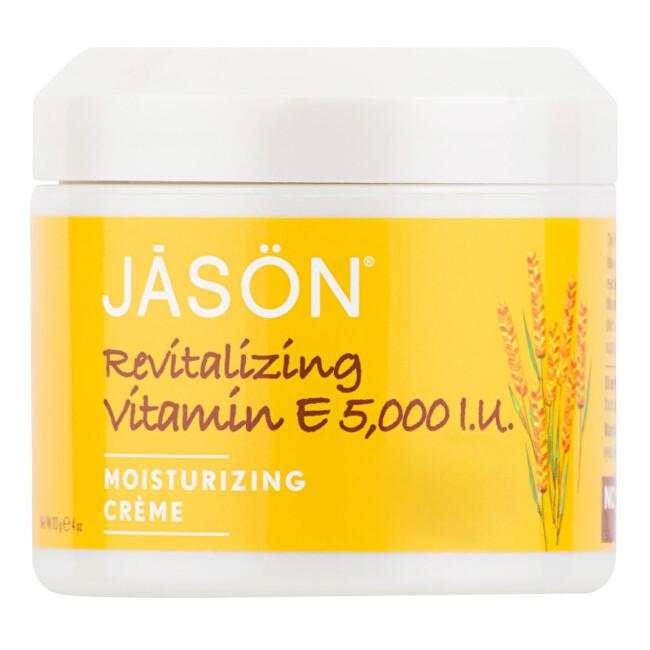 Zobrazit detail výrobku JASON Krém pleťový vitamin E 113 g