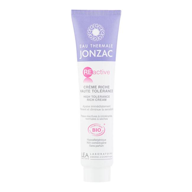 Zobrazit detail výrobku JONZAC Krém pro intolerantní pokožku REACTIVE BIO 40 ml