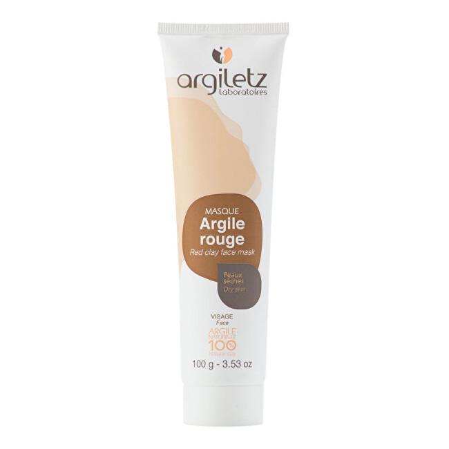 Zobrazit detail výrobku Argiletz Maska pleťová červený jíl 100 g
