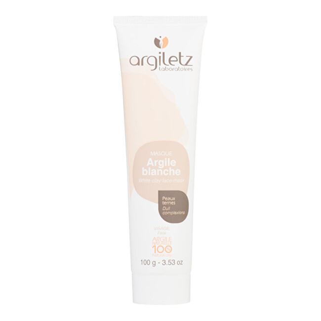 Zobrazit detail výrobku Argiletz maska pleťová zjasňující bílý jíl 100 g